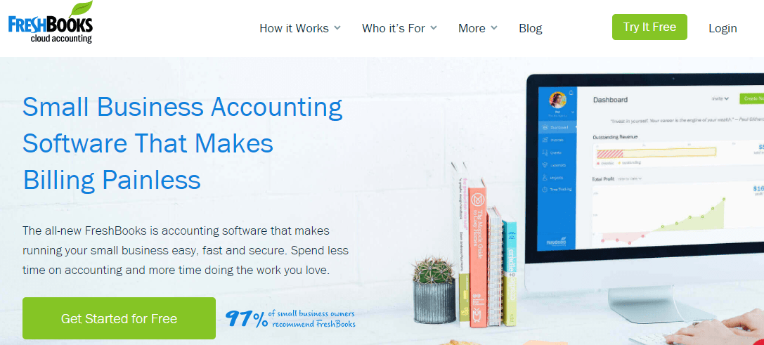 freshbooks invoicing software helps you avoid paypal fees